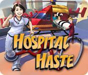 Hospital Haste game play