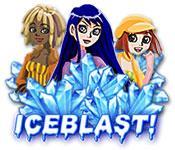 La fonctionnalité de capture d'écran de jeu Ice Blast