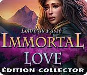 La fonctionnalité de capture d'écran de jeu Immortal Love: Lettre du Passé Édition Collector
