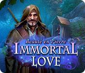 La fonctionnalité de capture d'écran de jeu Immortal Love: Beauté en Pierre