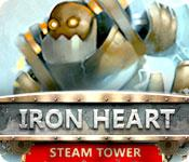 La fonctionnalité de capture d'écran de jeu Iron Heart: Steam Tower