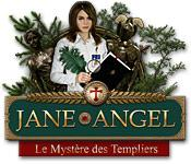 La fonctionnalité de capture d'écran de jeu Jane Angel: Templar Mystery