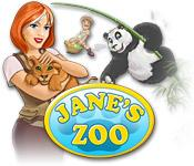 Jane's Zoo game play