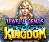 La fonctionnalité de capture d'écran de jeu Jewel Legends: Magical Kingdom
