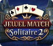 La fonctionnalité de capture d'écran de jeu Jewel Match Solitaire 2