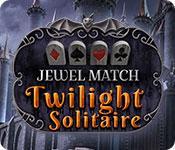 La fonctionnalité de capture d'écran de jeu Jewel Match Twilight Solitaire