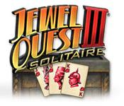 La fonctionnalité de capture d'écran de jeu Jewel Quest Solitaire 3