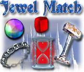 La fonctionnalité de capture d'écran de jeu Jewel Match