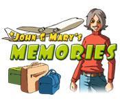 La fonctionnalité de capture d'écran de jeu John and Mary's Memories