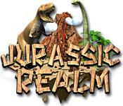 La fonctionnalité de capture d'écran de jeu Jurassic Realm