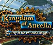 La fonctionnalité de capture d'écran de jeu Kingdom of Aurelia: Mystery of the Poisoned Dagger