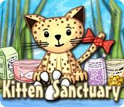 Kitten Sanctuary game play