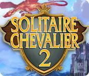 La fonctionnalité de capture d'écran de jeu Solitaire Chevalier 2