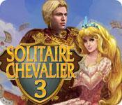 La fonctionnalité de capture d'écran de jeu Solitaire Chevalier 3