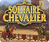 La fonctionnalité de capture d'écran de jeu Solitaire Chevalier