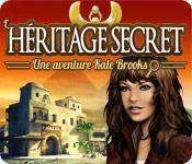 Image L'Héritage Secret: Une aventure Kate Brooks