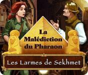 Image La Malédiction du Pharaon: Les Larmes de Sekhmet