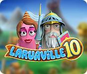 La fonctionnalité de capture d'écran de jeu Laruaville 10