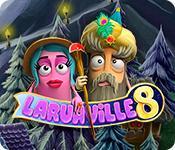 La fonctionnalité de capture d'écran de jeu Laruaville 8