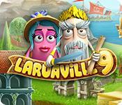 La fonctionnalité de capture d'écran de jeu Laruaville 9