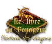 Le Livre du Voyageur: L'Histoire des Dragons game play