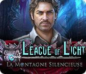 La fonctionnalité de capture d'écran de jeu League of Light: La Montagne Silencieuse