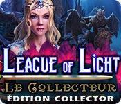 La fonctionnalité de capture d'écran de jeu League of Light: Le Collecteur Édition Collector