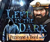 La fonctionnalité de capture d'écran de jeu Left in the Dark: Personne à Bord