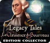 La fonctionnalité de capture d'écran de jeu Legacy Tales: La Clémence du Bourreau Edition Collector