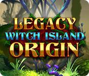 La fonctionnalité de capture d'écran de jeu Legacy: Witch Island Origin