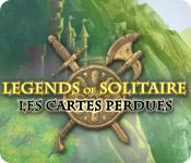 La fonctionnalité de capture d'écran de jeu Legends of Solitaire: Les Cartes Perdues