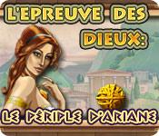Image L'Epreuve des Dieux: Le Périple d'Ariane