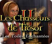 Les Chasseurs de Trésor  II: Les Toiles Enchantées game play