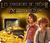La fonctionnalité de capture d'écran de jeu Les Chasseurs de Trésor : Rêves d'Or