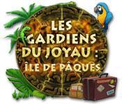 Les Gardiens du Joyau : Ile de Pâques game play