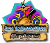 Les Labyrinthes Magiques game play