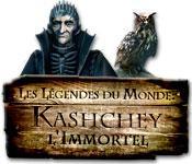 Aperçu de l'image Les Légendes du Monde: Kashchey l'Immortel game