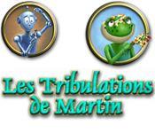Les Tribulations de Martin game play