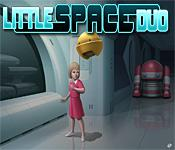 Little Space Duo game play