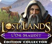La fonctionnalité de capture d'écran de jeu Lost Lands: L'Or Maudit Édition Collector