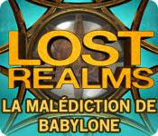Lost Realms: La Malédiction de Babylone game play