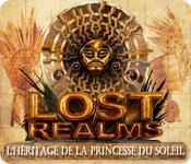 Lost Realms: L'Héritage de la Princesse du Soleil game play