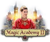 Magic Academy II game play