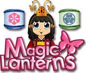 Magic Lanterns game play