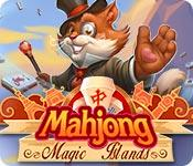 La fonctionnalité de capture d'écran de jeu Mahjong Magic Islands