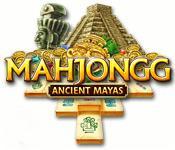 La fonctionnalité de capture d'écran de jeu Mahjongg: Ancient Mayas