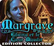 La fonctionnalité de capture d'écran de jeu Margrave: Edwina et le Cœur Maudit Edition Collector