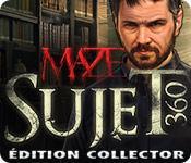 La fonctionnalité de capture d'écran de jeu Maze: Sujet 360 Édition Collector