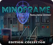 Feature screenshot game Mindframe: Redoutable Dessein Édition Collector