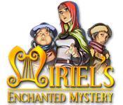 La fonctionnalité de capture d'écran de jeu Miriel's Enchanted Mystery